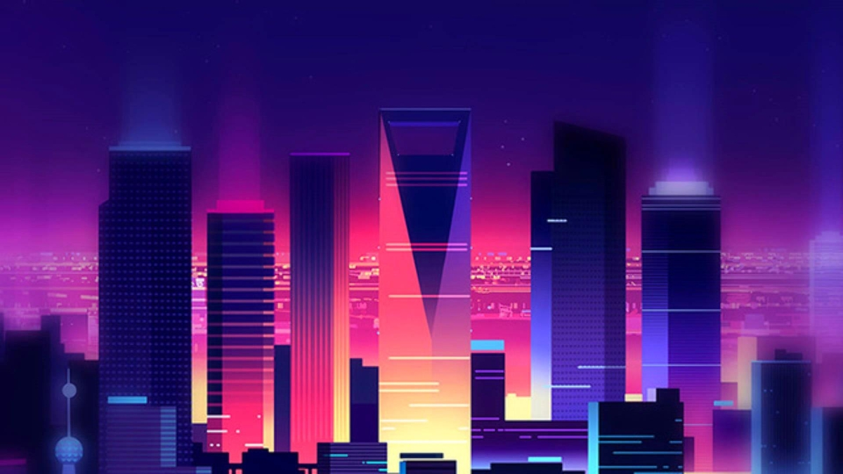 Lo Fi Wallpapers Top Free Lo Fi Backgrounds