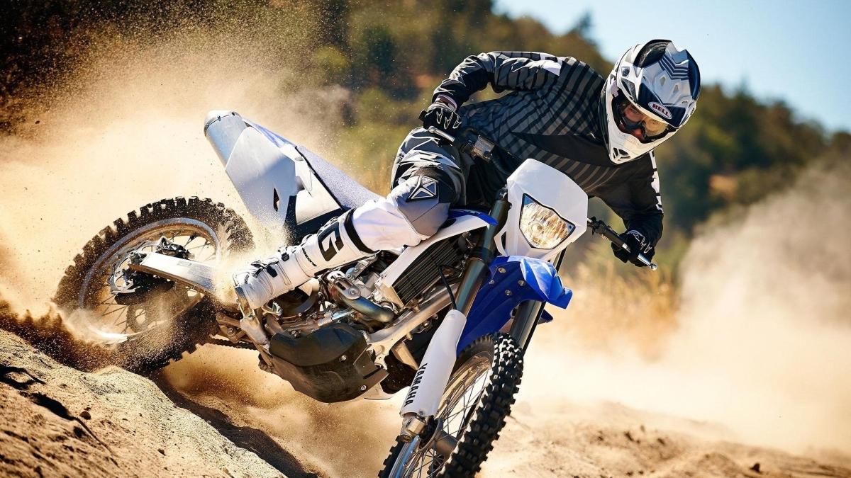 Yamaha Dirt Bike Wallpapers Top Free Yamaha Dirt Bike