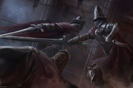 Abyss Watchers Wallpapers Top Free Abyss Watchers Backgrounds