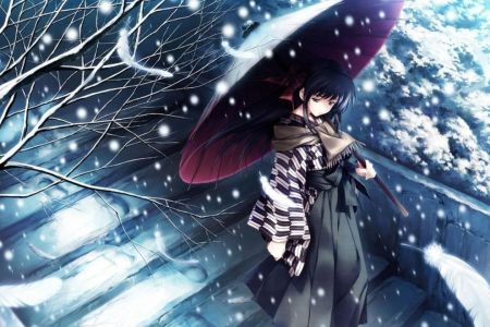 Anime Depressed Wallpapers - Top Free Anime Depressed ...