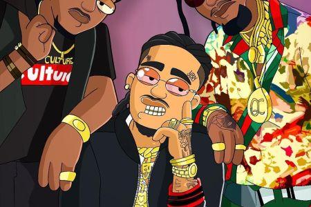 cartoon rappers 3