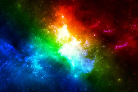 Colorful Galaxy Wallpapers Top Free Colorful Galaxy Backgrounds