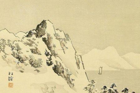 Korean Art Wallpapers Top Free Korean Art Backgrounds