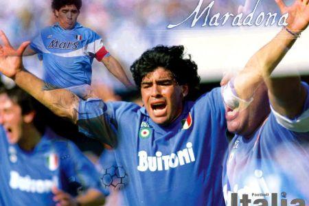 Maradona Wallpapers Top Free Maradona Backgrounds