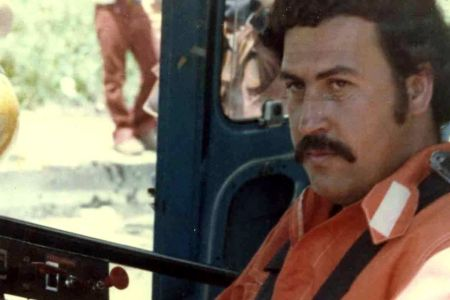 Pablo Escobar Wallpapers Top Free Pablo Escobar Backgrounds