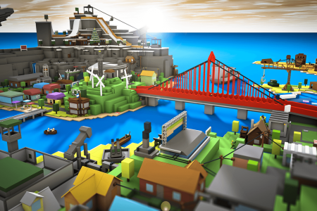 Roblox Wallpapers Top Free Roblox Backgrounds