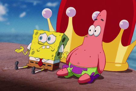 Spongebob Wallpapers - Top Free Spongebob Backgrounds